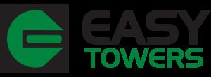 EasyTowersLogo