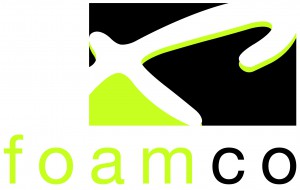 FoamCo Logo no strap