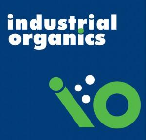 Industrial Organics Square Logo